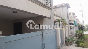 Brand New 10 Marla 3 Bed House For Sale In Askari Xi Lahore