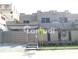 Perfect 14 Marla House In Samundari Road For Sale