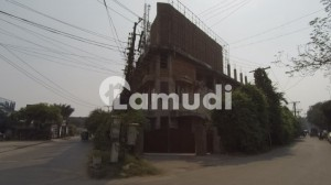 Al Noor Offer  2.5 Kanal Commercial Place For Rent