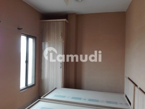 Ideal Flat For Rent In Saeed Colony