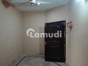 Flat Sized 168 Square Feet Is Available For Rent In Saeed Colony