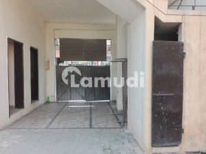 In Saeed Colony 168 Square Feet Flat For Rent