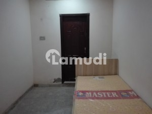 Flat Of 168 Square Feet In Saeed Colony Is Available