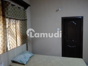 Flat For Rent In Saeed Colony
