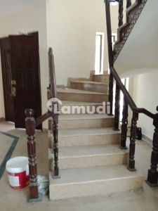 1 Kanal Luxurious Upper Portion Is Available For Rent In Phase 5 Block K