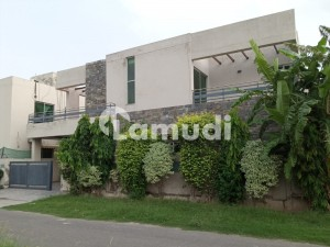 1 Kanal Luxurious Upper Portion Is Available For Rent In Phase 5 Block C