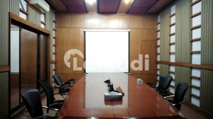 8000 Square Feet Fully Furnished Office Space For Rent