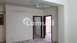 2100 Square Feet Lower Portion In Central F-11 For Rent
