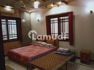 300 Sq Yard Very Well Maintained House Gulshan E Iqbal Karachi Sindh