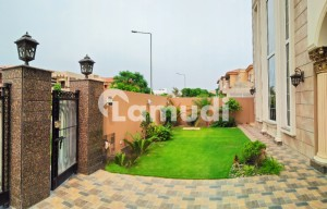 1 Kanal Upper Portion for Rent in Phase 5