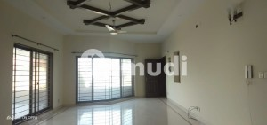 Separate Entrance 1 Kanal Upper Portion For Rent In DHA Phase 5