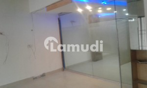 6 Marla Ground Mezzanine For Rent In Dha Phase 2 Block Q
