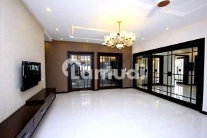 1 Kanal Upper Portion for Rent in Phase 1