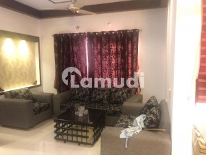 Limited Offer 01 Kanal Full Furnished Upper Portion With Separate Entrance Available For Rent In Dha Phase 4