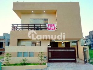 Beautifully Designed 7-Marla Home Is Available For Sale In Bahria Town Phase 8 Umer Block Rawalpindi