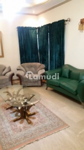 Brand New 01 Kanal Full Furnished Upper Portion Available For Rent In Dha Phase 2