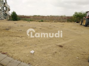 Block F Extention Residential Plot Is Available For Sale In Saima Arabian Villa
