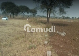 25 Thousands Per Month 4 Kanal Land For Rent Near I-14 Islamabad