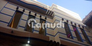 5 Marla Beautiful Fresh House For Sale In Dir Town Yousaf Abad