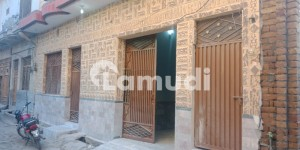 6 Marla Beautiful Fresh House For Sale In Dir Town Yousaf Abad