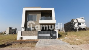 Brand New Double Storey Beautiful House Is Available For Sale