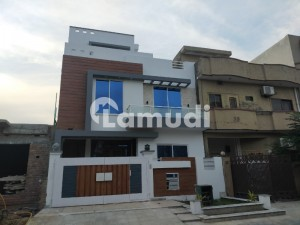 Brand New 25 X 40 House For Sale In G13