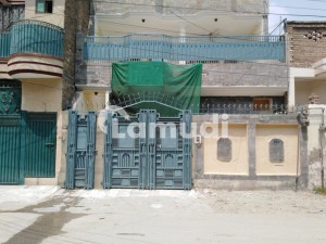5 Marla House Is Available For Sale In Hayatabad