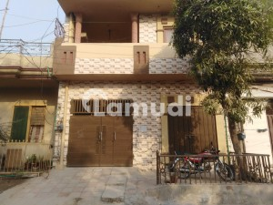 6 Marla House Is Available In Multan Road