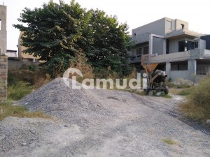 Approximately 24 Marla Residential Plot Facing Masjid On Hot Location