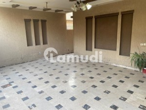 11 Marla Beautiful House With 5 Bedrooms Available For Rent Near Khokhar Chowk And Emporium Mall