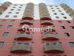 2 Bed Lounge Flat Is Available For Sale At Diamond Tower