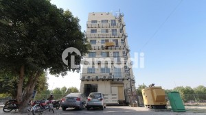 450 Square Feet Flat Is Available For Rent