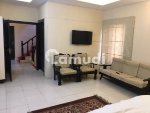 Upper Portion In F-8 For Rent