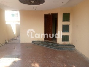 House For Rent In Bahria Town Phase 3