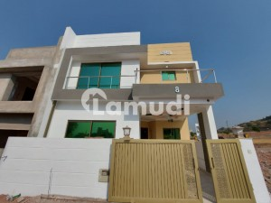 1127  Square Feet House For Sale In Beautiful Bahria Town
