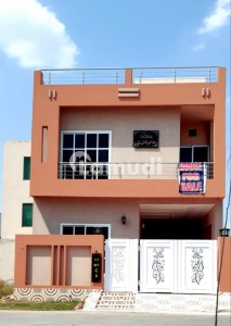 5 Marla Beautiful House For Sale In M7 C