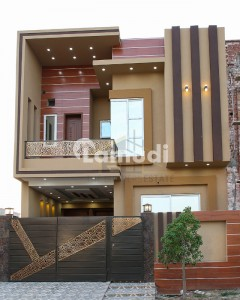 Beautiful 5 Marla House For  Sale In M7 B