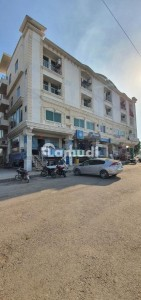 2 Bed Appartment For Rent In D-17 markaz