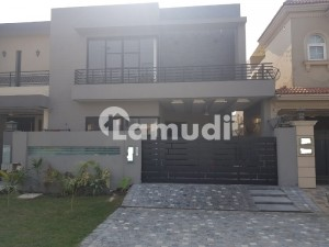 Brand New 7 Marla Modern Villa At Phase 6