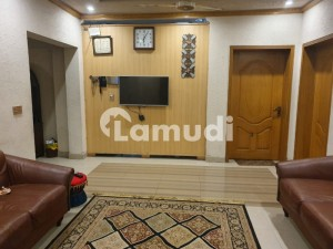 5 Marla Residential House In Very Hot Location For Rent