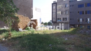 5 Marla Commercial Plot Is Available For Sale In Sector E DHA Phase 2 Islamabad