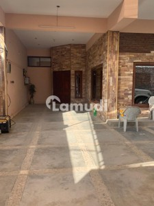 700sq Yard Luxury House For Rent At Gor Colony Hyderabad