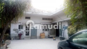 15 Kanal Double Storey House Available For Sale In New Muslim Town A Block Lahore