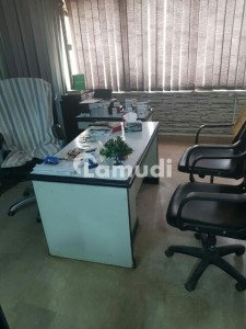 1200 Sq Ft Furnished Office Available For Rent At Main Shahra-e-faisal