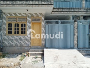 House Sized 10 Marla Is Available For Sale In Hayatabad