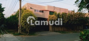 2250  Square Feet House Is Available In Askari