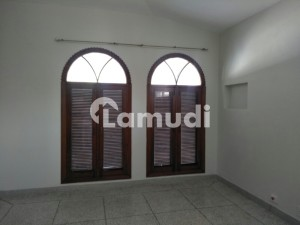 Full 11 Bed Rooms House In F-6 For Rent