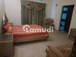 F-10 Al Mustafa Tower 2 Bed Room Apartment For Sale