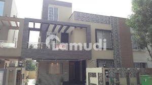 CLASSIC STYLE 10 MARLA BRAND NEW HOUSE FOR SALE IN BAHRIA TOWN LAHORE