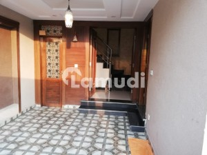 House Is Available For Sale In Bahria Town Block CC
